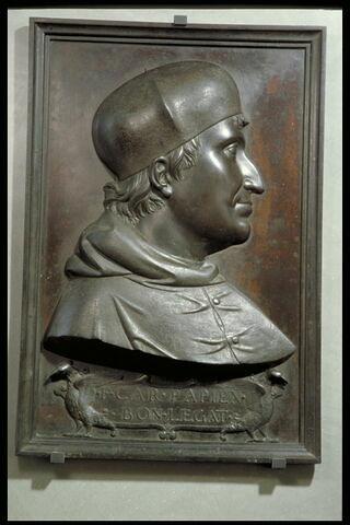 Francesco Alidosi évêque de Pavie cardinal et légat pontifical à Bologne (vers 1455-1511)