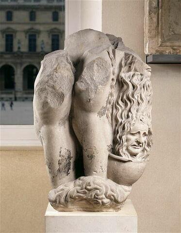 © 2000 RMN-Grand Palais (musée du Louvre) / Hervé Lewandowski