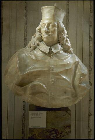Le Cardinal Léopold de Médicis (1617-1675)