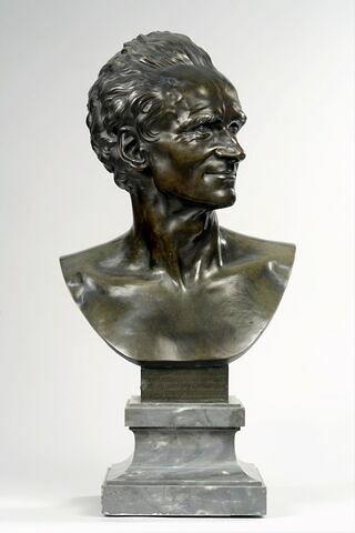 Jean-Baptiste Lemoyne (1704-1778), sculpteur, maître de Pajou
