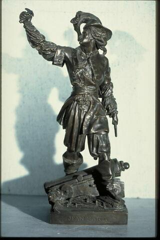 Jean Bart (1650-1702) chef d'escadre des armées navales de Louis XIV