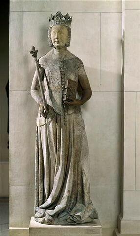 Jeanne de Bourbon, reine de France