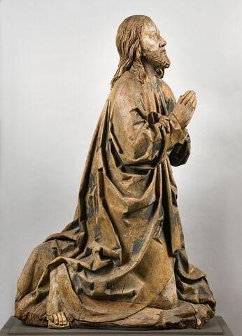 Le Christ en prière