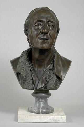 Denis Diderot (1713-1784) écrivain