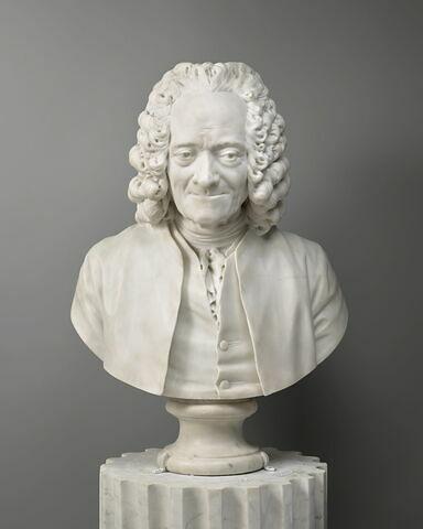 Voltaire, François-Marie Arouet dit (1694-1778) écrivain