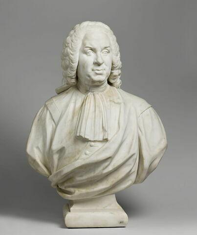Daniel Charles Trudaine (1703-1769), intendant général des Finances directeur des Ponts-et-Chaussées (1743)