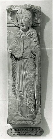 Vierge de la Visitation