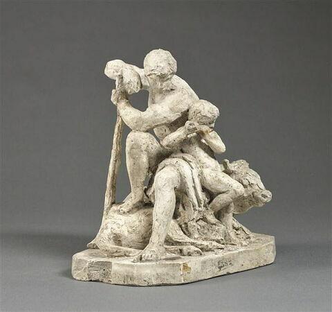 © 2018 RMN-Grand Palais (musée du Louvre) / Stéphane Maréchalle
