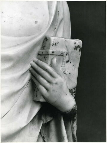 © 1971 RMN-Grand Palais (musée du Louvre) / Photographe inconnu