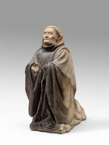Thomas de Plaine, président au parlement de Bourgogne (+1505)