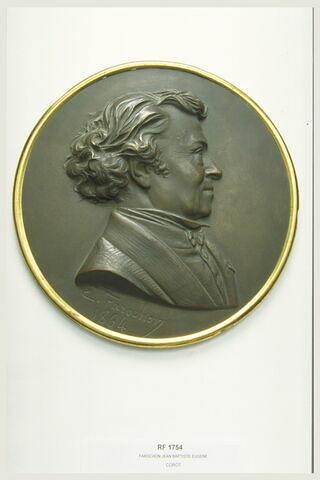 Corot Jean Baptiste Camille (1796-1875) peintre