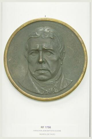 J.A.D. Ingres
