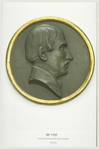 Lefuel Hector Martin (1810-1881) architecte