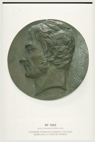 Le Maréchal Lefebvre