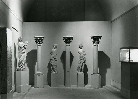 © 1968 Musée du Louvre