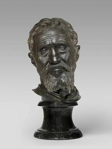 Michelangelo Buonarotti, dit Michel-Ange (1475-1564)