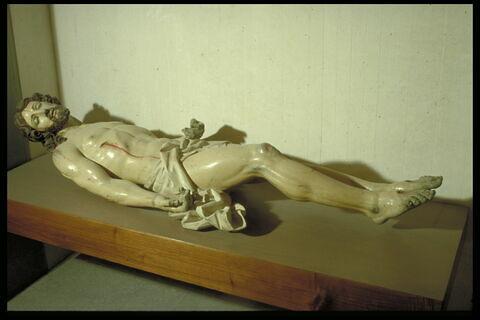 Le Christ mort