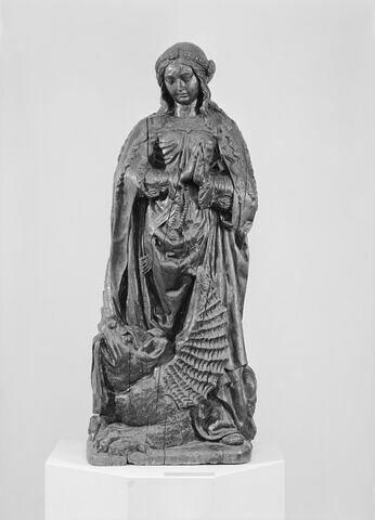 Sainte Marguerite