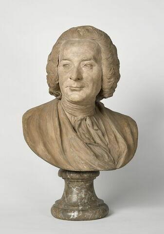 Jean Nicolas Moreau (?-1786), chirurgien-chef à l'Hôtel- Dieu de Paris