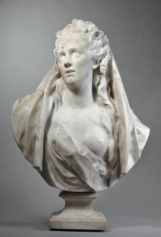 Sophie Arnould (1740-1802) cantatrice