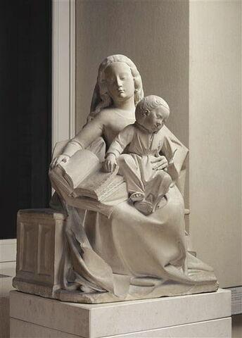 © 1996 RMN-Grand Palais (musée du Louvre) / René-Gabriel Ojéda