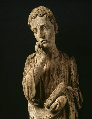 © 1993 RMN-Grand Palais (musée du Louvre) / René-Gabriel Ojéda