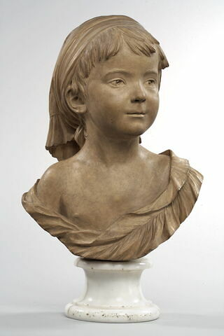 Alexandrine Émilie Brongniart (1780-1847), fille de l'architecte Alexandre Théodore Brongniart (1739-1813)