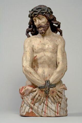 Christ de douleur