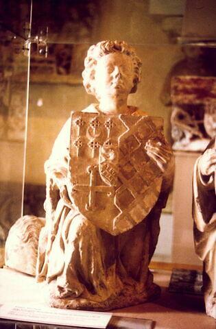 © 2007 Musée du Louvre / Photographe inconnu