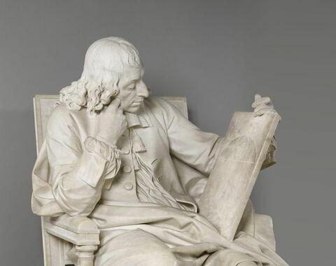 détail © 2019 RMN-Grand Palais (musée du Louvre) / Franck Raux