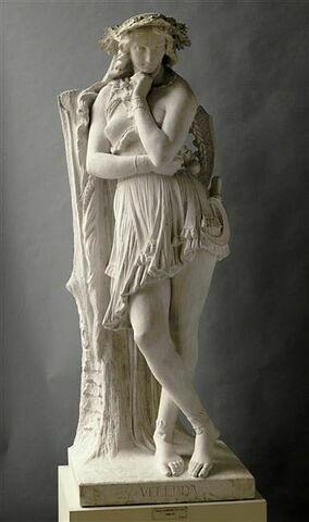 © RMN-Grand Palais (musée du Louvre)