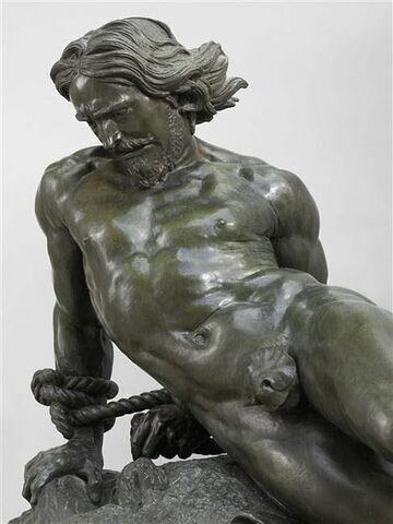 détail © 2012 Musée du Louvre / Thierry Ollivier