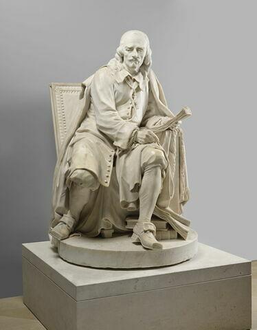 Pierre Corneille (1606-1684) écrivain