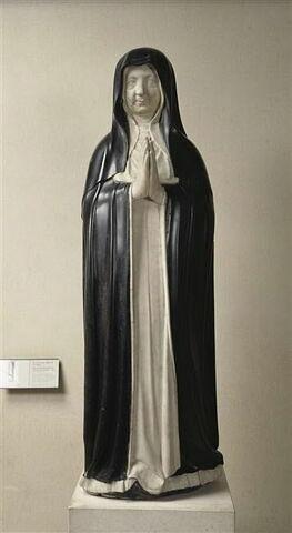 Marie de Bourbon prieure de Saint-Louis de Poissy (+ 1402)