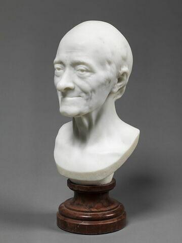 Voltaire (François Marie Arouet, dit) (1694-1778) écrivain