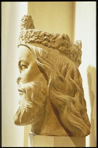 © 1996 Musée du Louvre /