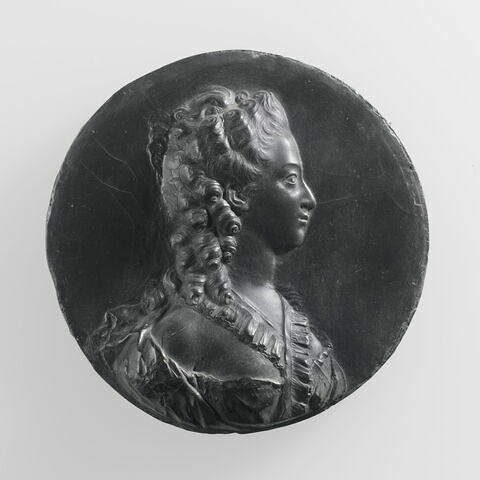 Suzanne Elisabeth Françoise de Jarente de la Reynière (1736-1815)