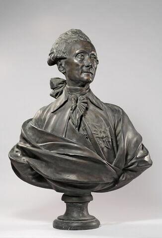 Le duc de nivernais (1716-1798)