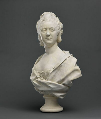 Madame Servat née Marie-Adélaïde Girault
