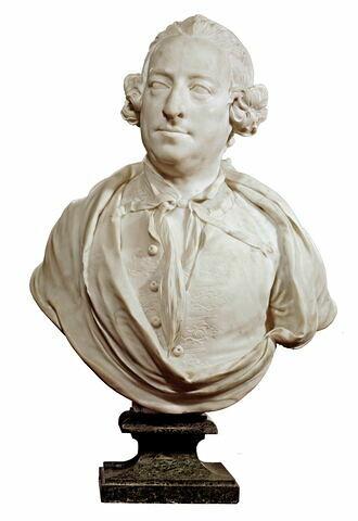 Portrait présumé d'un aristocrate irlandais