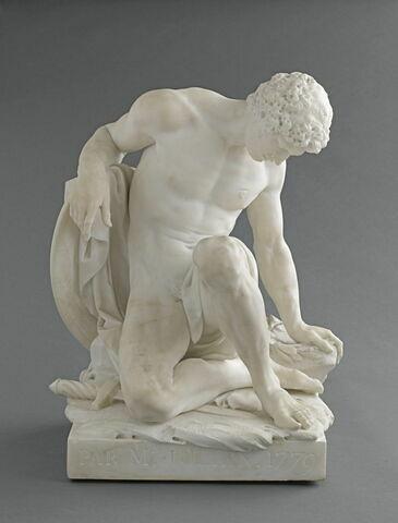 © 2010 RMN-Grand Palais (musée du Louvre) / Stéphane Maréchalle