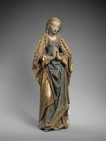 La Vierge de l'Assomption et de l'Immaculée Conception