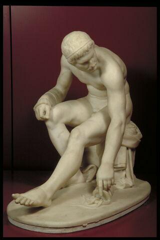 © 2003 Musée du Louvre /