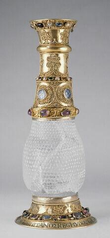 Vase d'Aliénor