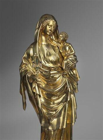 © 2016 RMN-Grand Palais (musée du Louvre) / Hervé Lewandowski