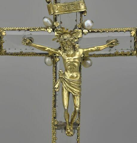 Croix du trésor de l'ordre du Saint-Esprit