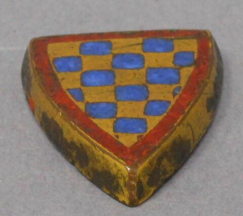 Ecu triangulaire