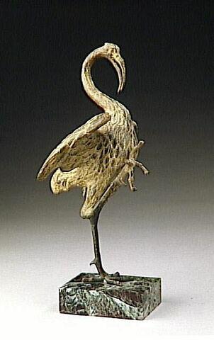 Statuette : Ibis