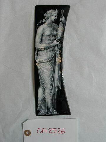 © 2012 Musée du Louvre / Objets d'art du Moyen Age, de la Renaissance et des temps modernes