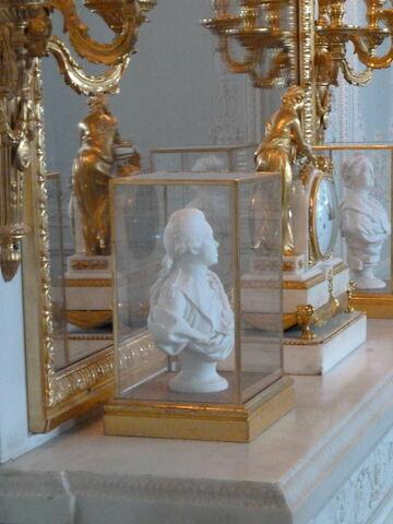 Buste de Paul Ier